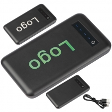 Power bank 8000mAh BOLIVIA